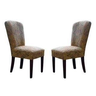 Harman Dining Side Chairs - A Pair
