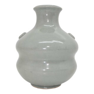 High-Quality Asian Vase