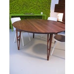 Image of Michele De Lucchi for Riva Round Dining Table