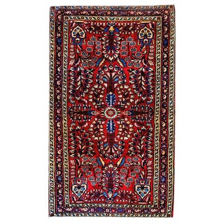 Early 20th Century Sarouk Rug
