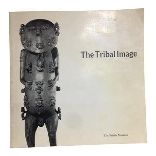 1970 The Tribal Image British Museum