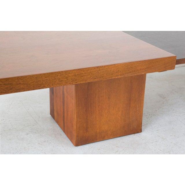 John Keal Extending Coffee Table Chairish