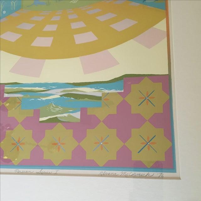 """""""Persian Series"""" Original Art Print - Image 3 of 5"""