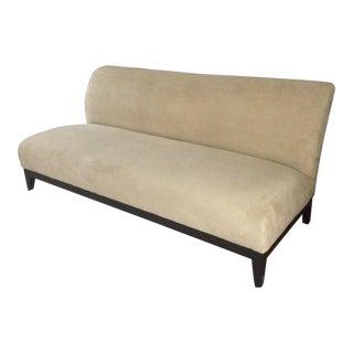 Mitchell Gold Minimalist Ava II Sofa