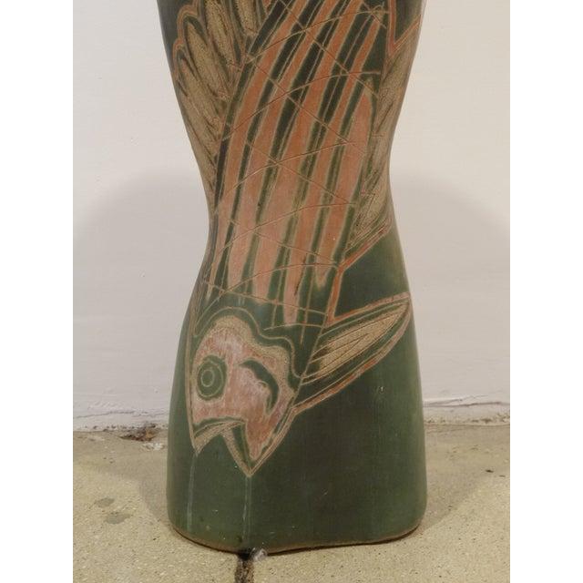 Vase by Marianna Von Allesch - Image 4 of 9