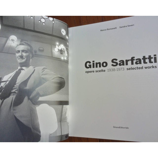 Gino Sarfatti: Selected Works 1938-1973 - Image 3 of 8