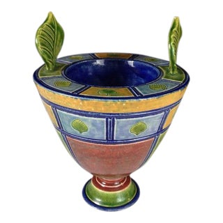 Richard Meyer Vase