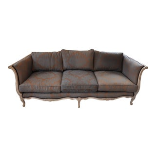 French Victorian Sofa
