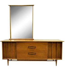 Kent Coffey Eloquence Dresser With Mirror