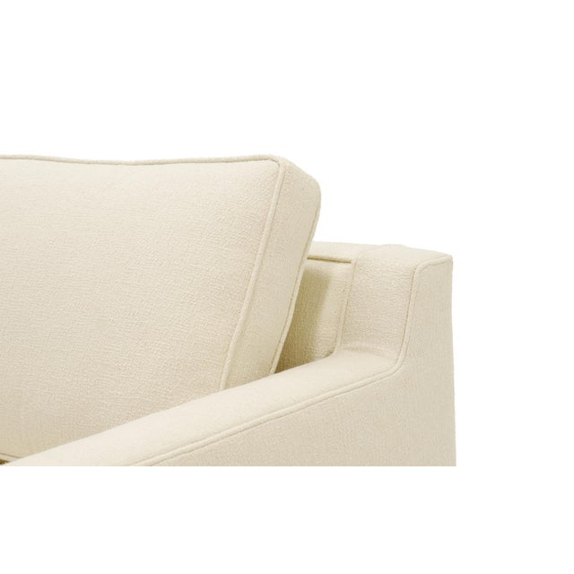 Edward Wormley for Dunbar Sofa and Loveseat Combination - Image 6 of 10