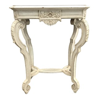 19th Century Antique French Grand Table