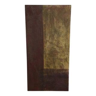 """Nancy Federice """"Alchemy"""" Original Acrylic Painting"""