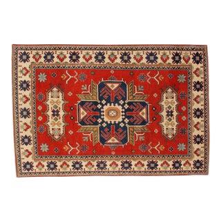 Leon Banilivi Kazak Carpet - 6' x 9'