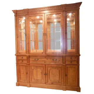 Drexel Heritage Pinehurst Collection Cabinet