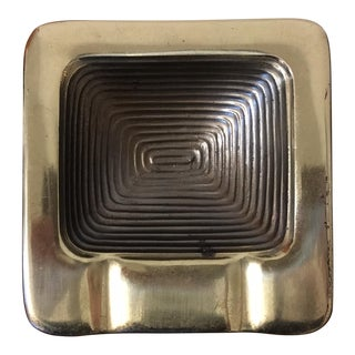 Mid-Century Ben Seibel Ashtray