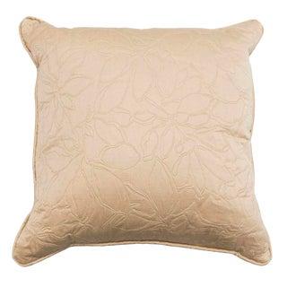 2012 Marin Showcase House Pillow