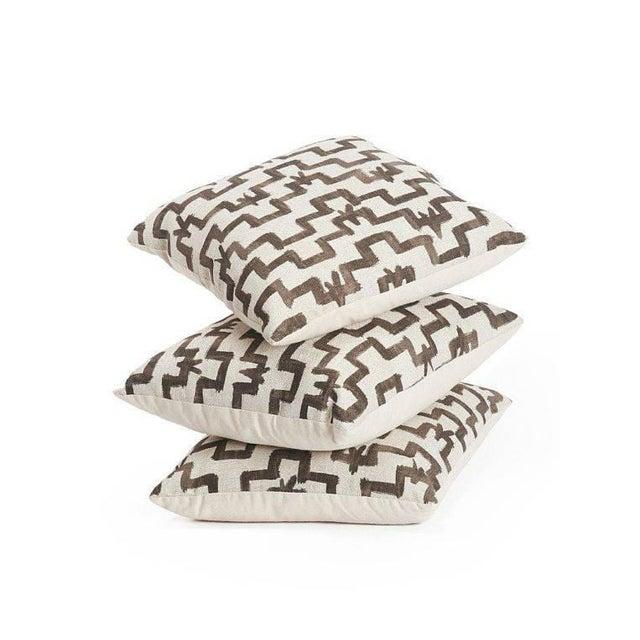 Umber Zak & Fox Tulu Pillow Cover - Image 4 of 5