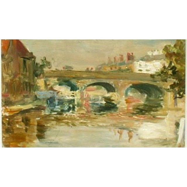 """The Village Bridge"" And ""Derrynane"" - Pair - Image 4 of 5"