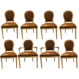 Henredon St. Pierre Dining Collection - Set of 8