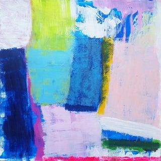 """Susie Kate """"Ocean #5"""" Original Painting"""