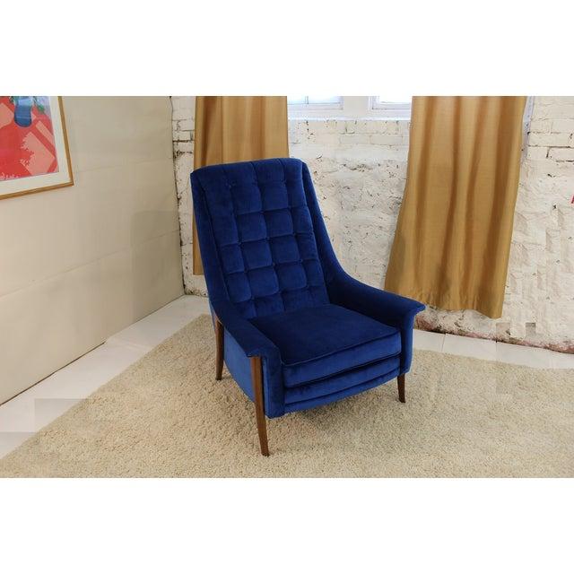 Image of Mid-Century Modern Kroehler Avant Chair