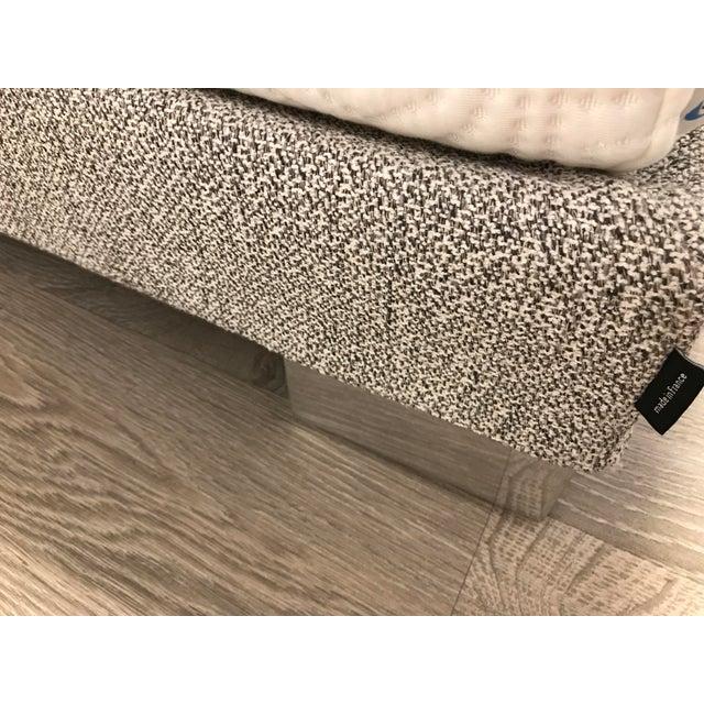 Image of Ligne Roset Modern King Size Bed