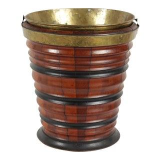 C.1830 Dutch Tea Bucket