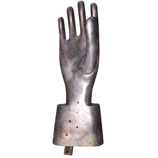 Industrial Hand Glove Mold