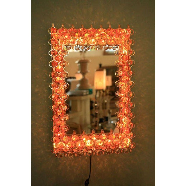 Image of Lobmeyr Backlit Mirror