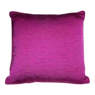Robert Allen Modern Custom Pillow