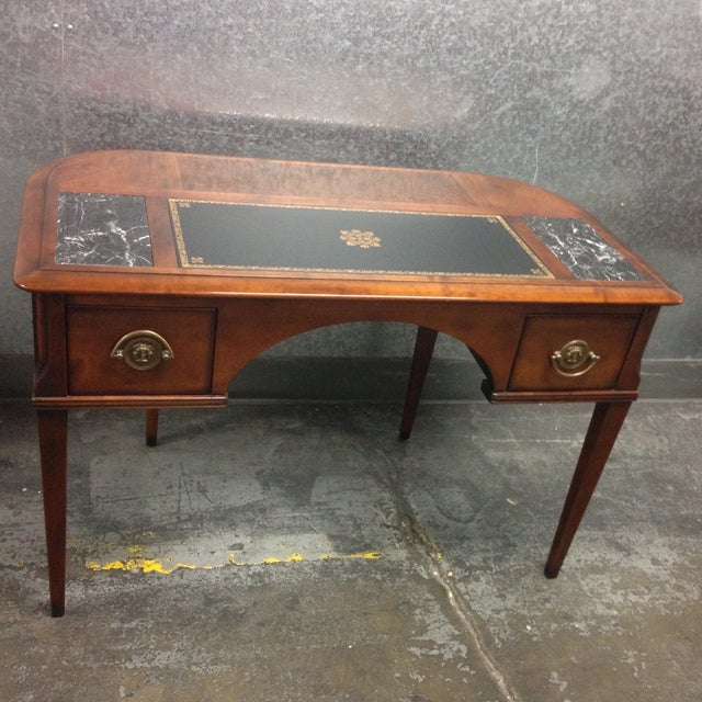 Image of Antique Style Desk