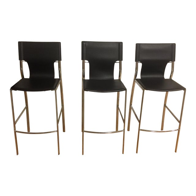 Image of Jensen-Lewis Bar Stools