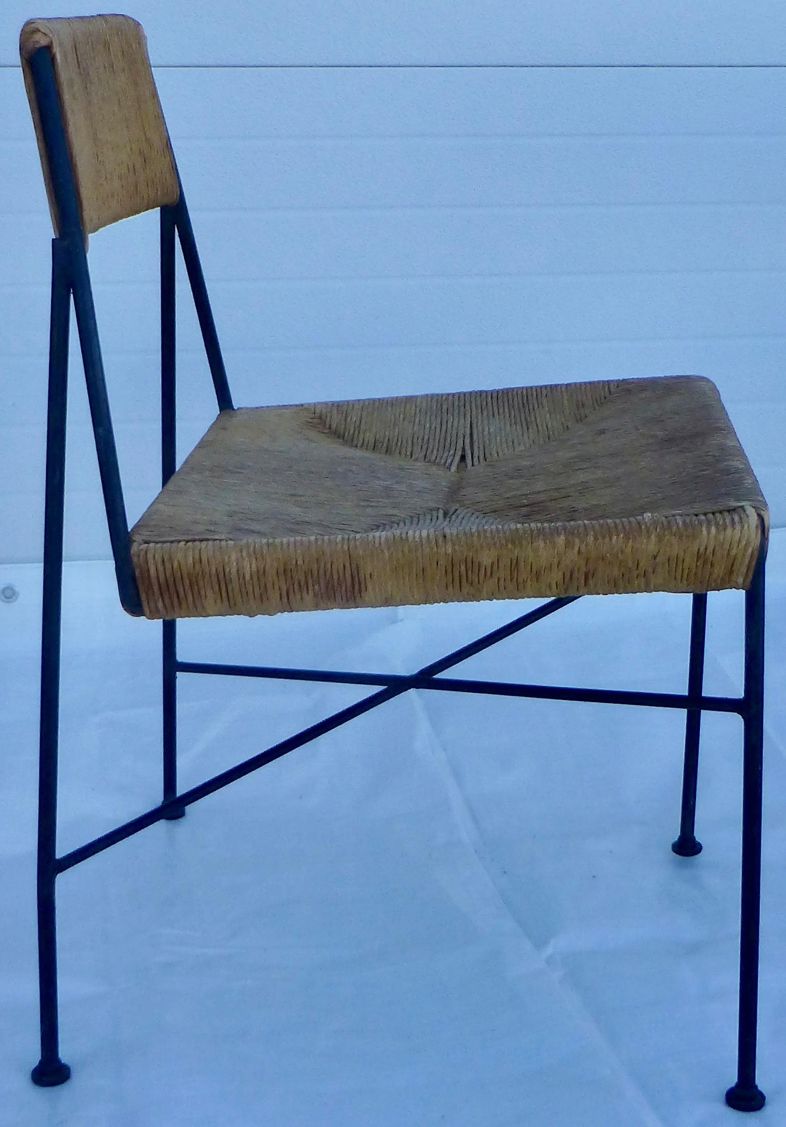 Mid Century Luther Conover Chairs   A Pair   Image 6 Of 10