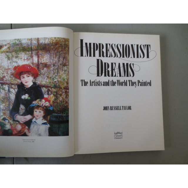 Impressionist Dreams, the Artists & Their World - Image 4 of 8