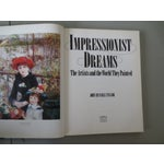 Image of Impressionist Dreams, the Artists & Their World