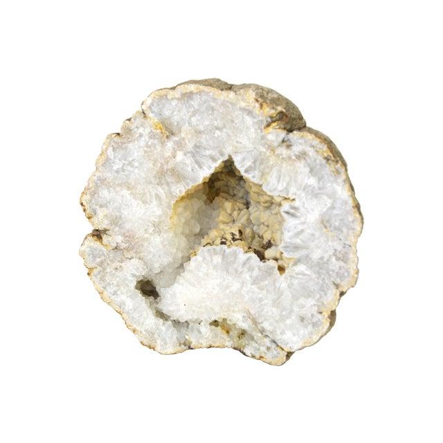 Vintage Geode Mineral - Image 1 of 3