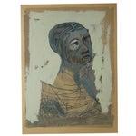 Image of Marino Marini Mid-Century Folio Size Ltd Ed Print