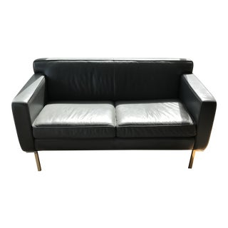 Ted Boerner DWR Theatre Two-Seater Sofa