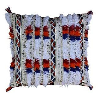 Moroccan Wedding Quilt Pillow Sham