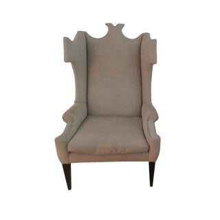 Andrew Martin Beetle-Back Chairs