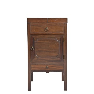1810 Mahogany Dressing Table