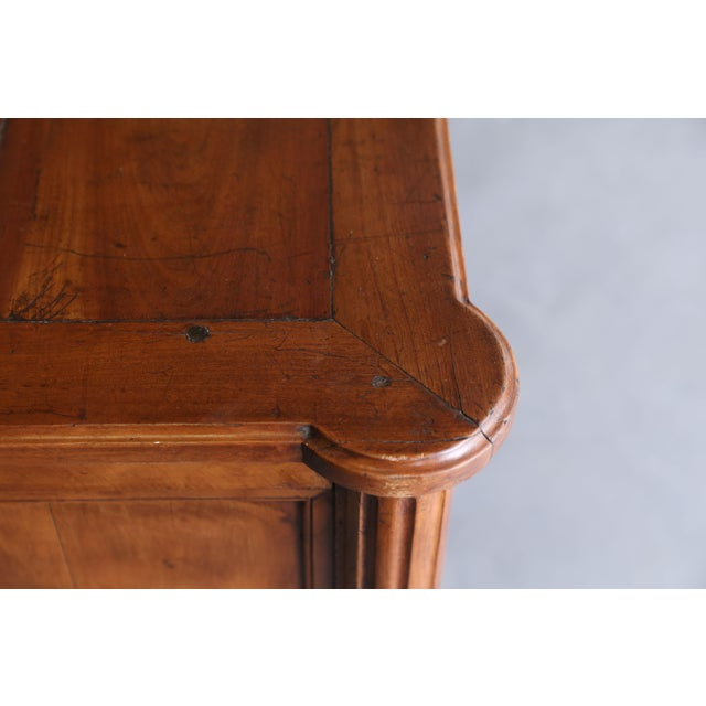 19th Century Louis XVI Fruitwood Commode - Image 7 of 11