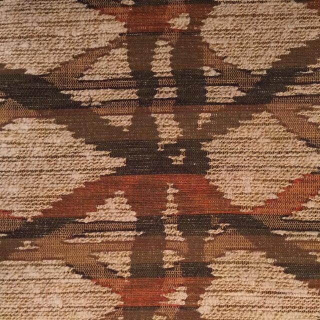 Selig Sofa in Jack Larsen Fabric - Image 8 of 9