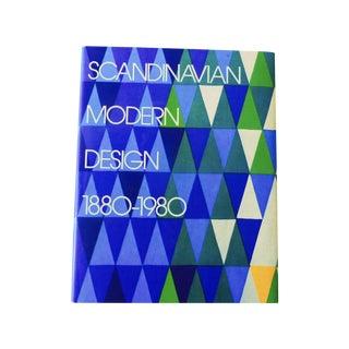 Scandinavian Modern Design 1880-1980