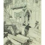 Image of Drawing Town, Circa 1880