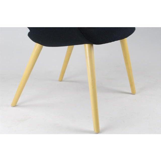 Charles Eames & Eero Saarinen Vitra Organic Chair - Image 7 of 9