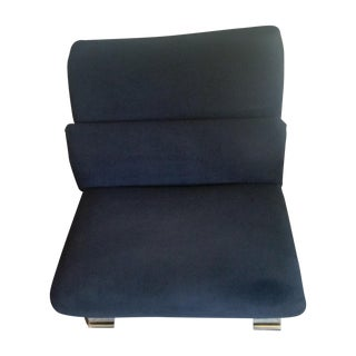 Weiman Italian Chair & A Half
