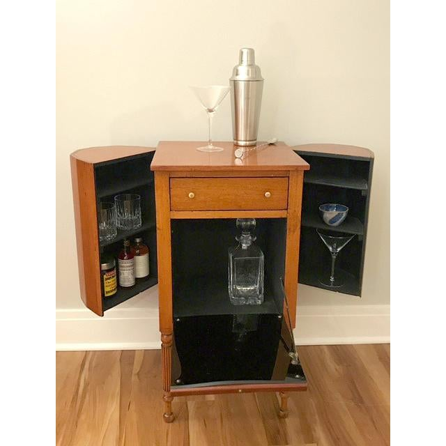 Vintage Cabinet - Image 5 of 5