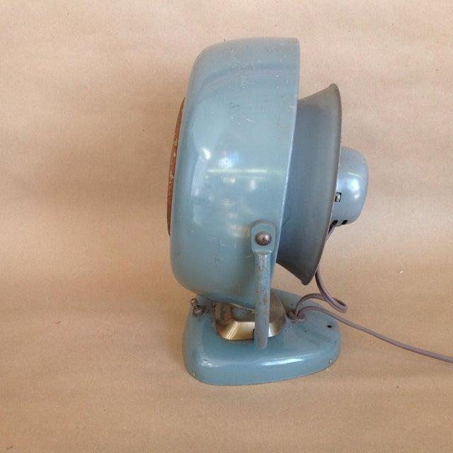 Vintage Vornado Electric Industrial Fan - Image 7 of 8