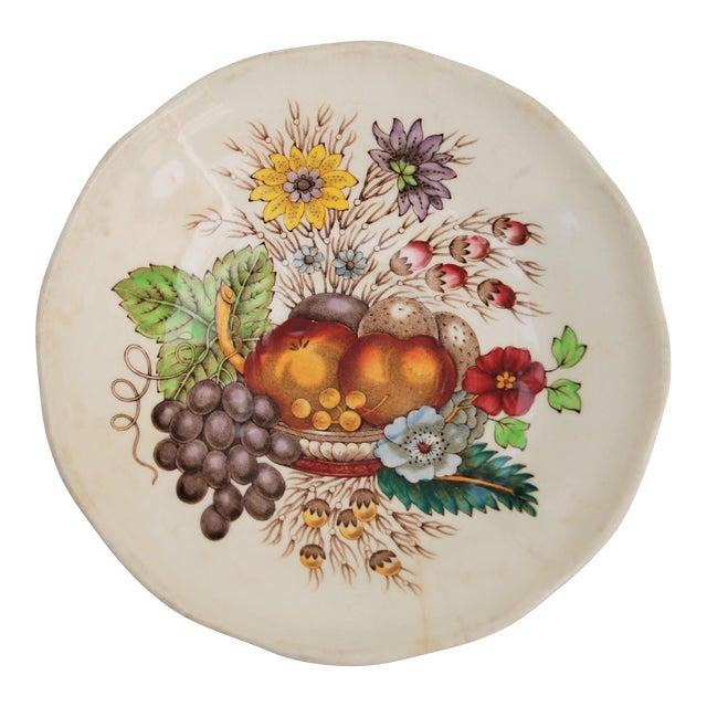 Vintage Spode Reynolds Pattern Saucer - Image 1 of 8